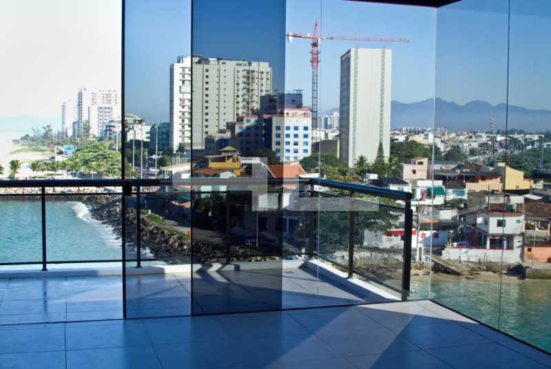 13 - Casa À Venda no Condomínio SAJO - Rio de Janeiro - RJ - Joá - 00530CA - 14