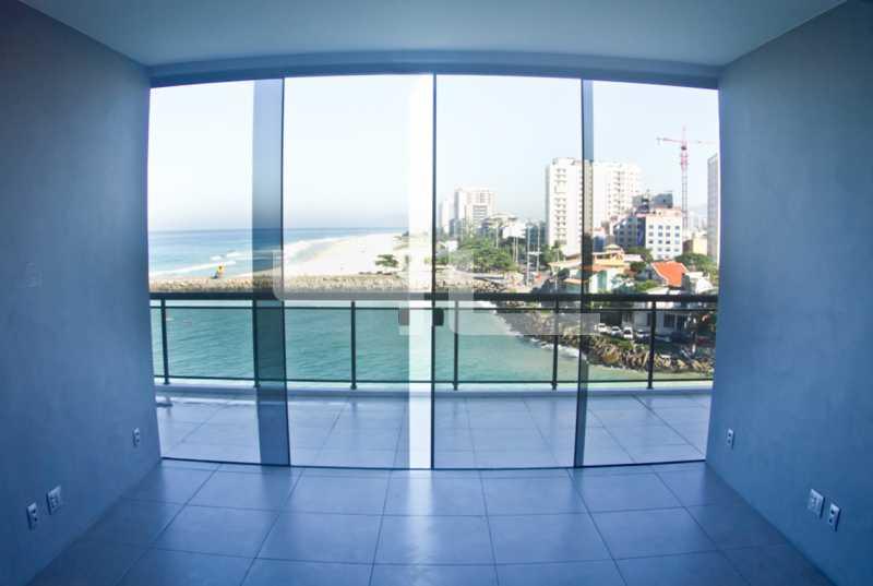 21 - Casa À Venda no Condomínio SAJO - Rio de Janeiro - RJ - Joá - 00530CA - 21