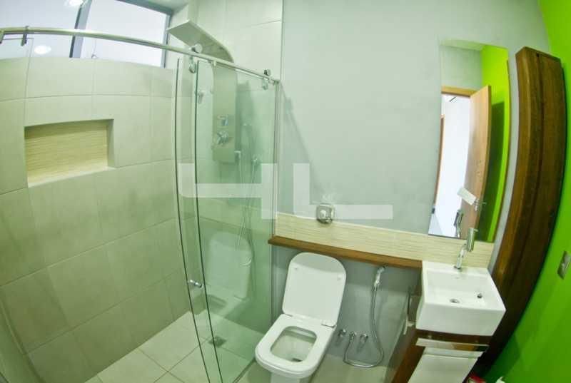 24 - Casa À Venda no Condomínio SAJO - Rio de Janeiro - RJ - Joá - 00530CA - 24