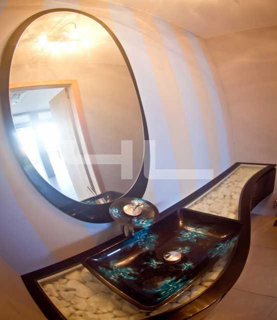 30 - Casa À Venda no Condomínio SAJO - Rio de Janeiro - RJ - Joá - 00530CA - 30