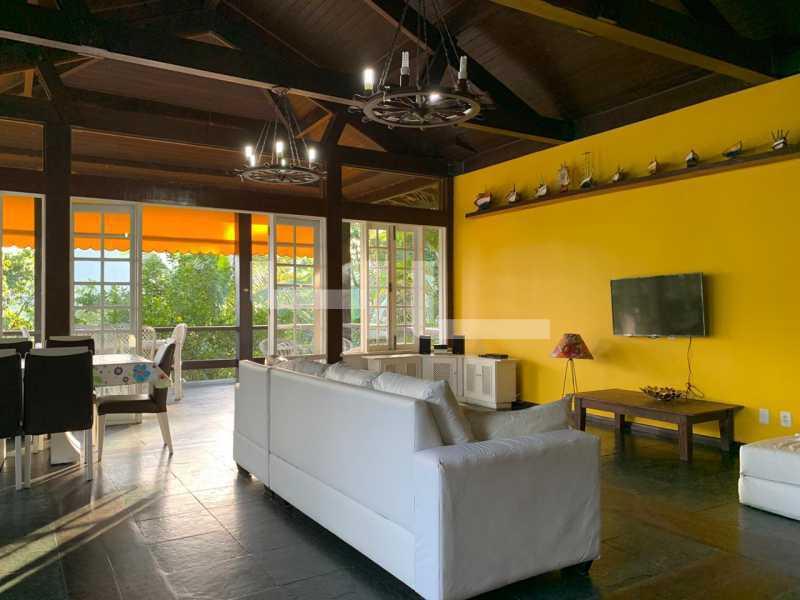 PORTOGALO - Casa em Condomínio 8 quartos à venda Angra dos Reis,RJ - R$ 2.600.000 - 00576CA - 11