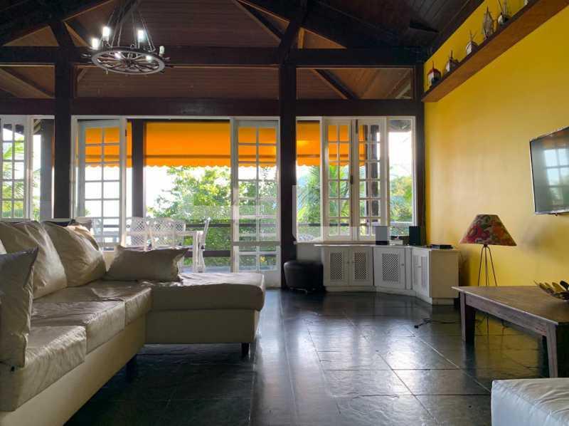PORTOGALO - Casa em Condomínio 8 quartos à venda Angra dos Reis,RJ - R$ 2.600.000 - 00576CA - 16