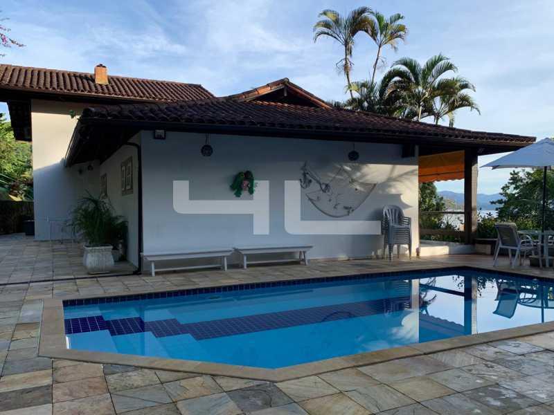 PORTOGALO - Casa em Condomínio 8 quartos à venda Angra dos Reis,RJ - R$ 2.600.000 - 00576CA - 14
