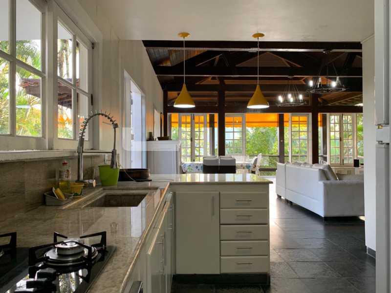 PORTOGALO - Casa em Condomínio 8 quartos à venda Angra dos Reis,RJ - R$ 2.600.000 - 00576CA - 9
