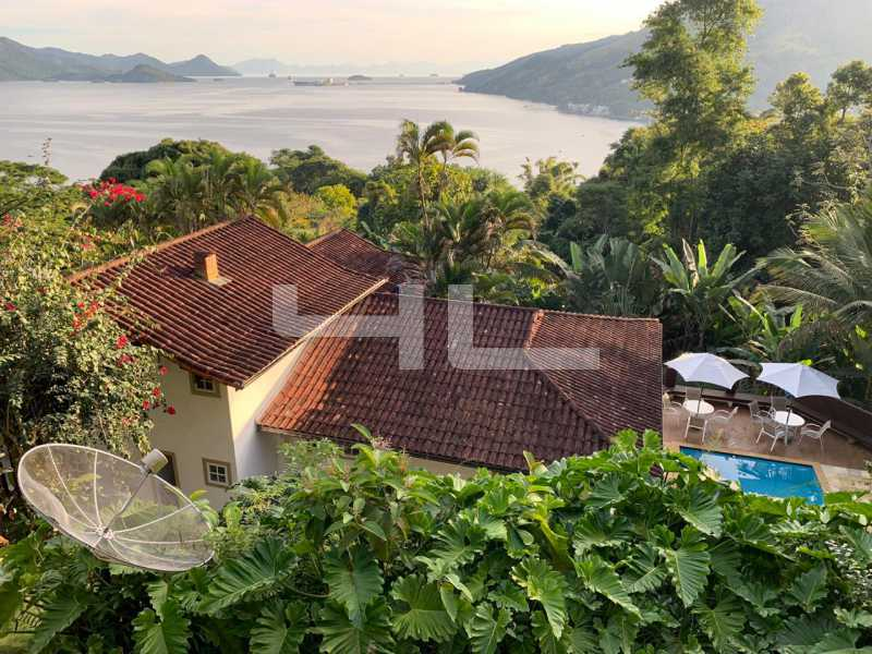 PORTOGALO - Casa em Condomínio 8 quartos à venda Angra dos Reis,RJ - R$ 2.600.000 - 00576CA - 3