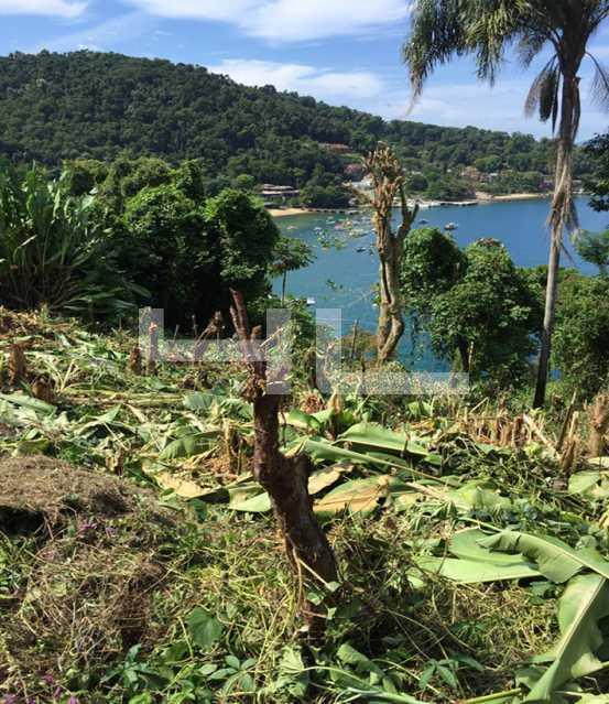 0004 - Terreno Unifamiliar à venda Angra dos Reis,RJ - R$ 330.000 - 00600TE - 5