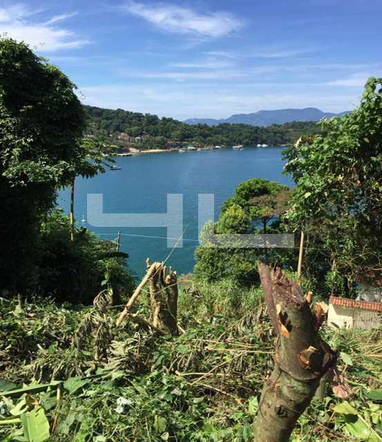 0005 - Terreno Unifamiliar à venda Angra dos Reis,RJ - R$ 330.000 - 00600TE - 6