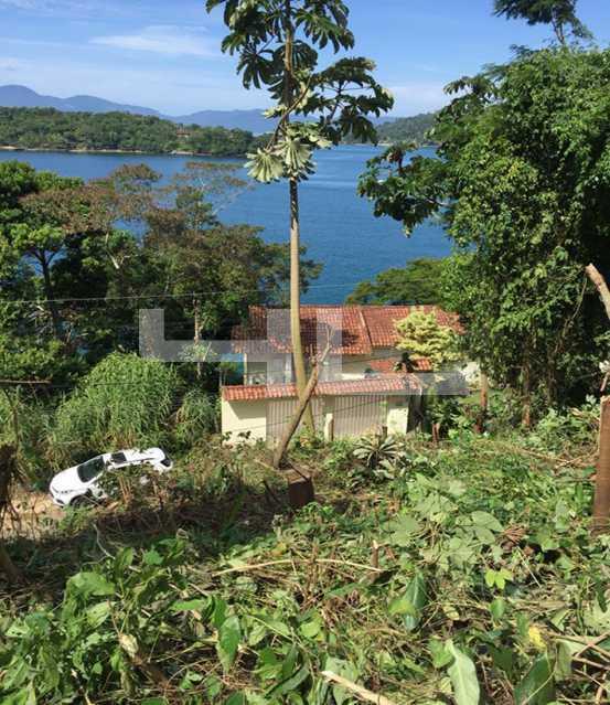 0006 - Terreno Unifamiliar à venda Angra dos Reis,RJ - R$ 330.000 - 00600TE - 7