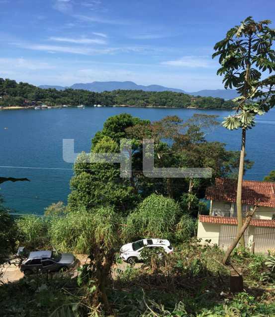 0007 - Terreno Unifamiliar à venda Angra dos Reis,RJ - R$ 330.000 - 00600TE - 8