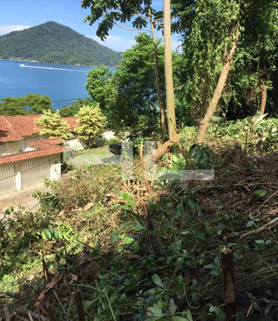 0008 - Terreno Unifamiliar à venda Angra dos Reis,RJ - R$ 330.000 - 00600TE - 9