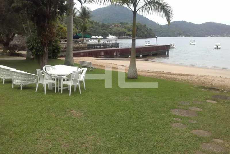 PRAIA PARTICULAR - Casa 9 quartos à venda Angra dos Reis,RJ - R$ 10.000.000 - 00531CA - 5
