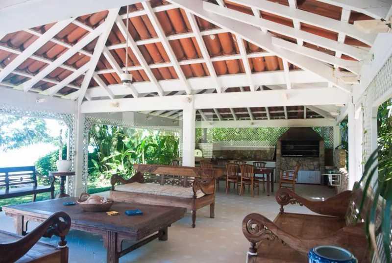 LAZER - Casa 9 quartos à venda Angra dos Reis,RJ - R$ 10.000.000 - 00531CA - 6