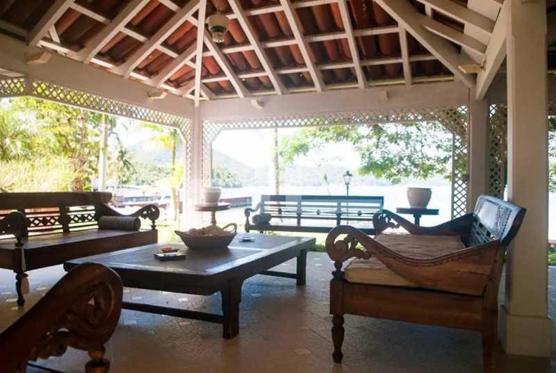 LAZER - Casa 9 quartos à venda Angra dos Reis,RJ - R$ 10.000.000 - 00531CA - 7
