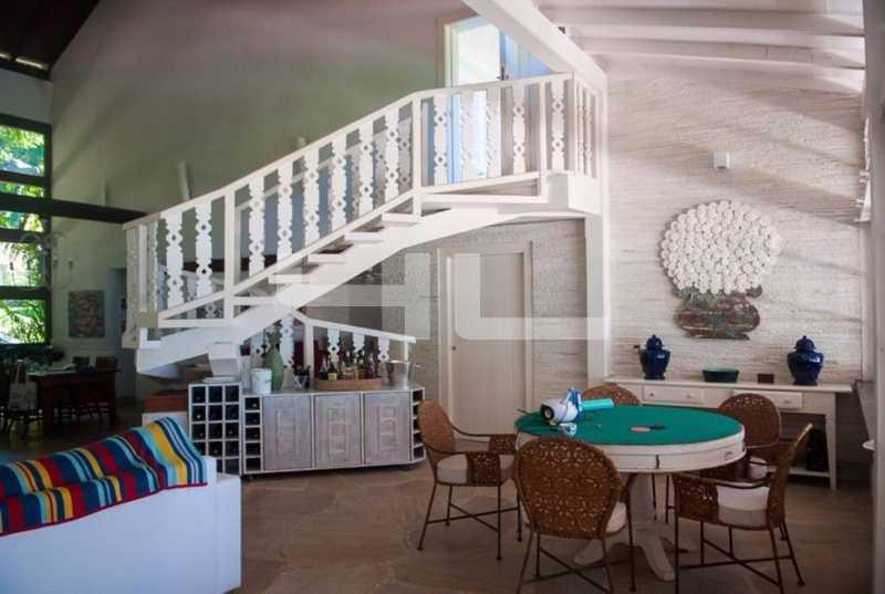 SALA - Casa 9 quartos à venda Angra dos Reis,RJ - R$ 10.000.000 - 00531CA - 9