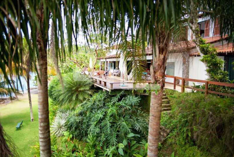 0003 - Casa À Venda - Angra dos Reis - RJ - Vila Velha - 00277CA - 4
