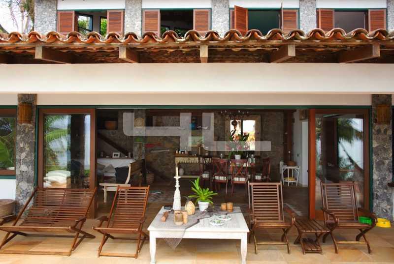 0008 - Casa À Venda - Angra dos Reis - RJ - Vila Velha - 00277CA - 9