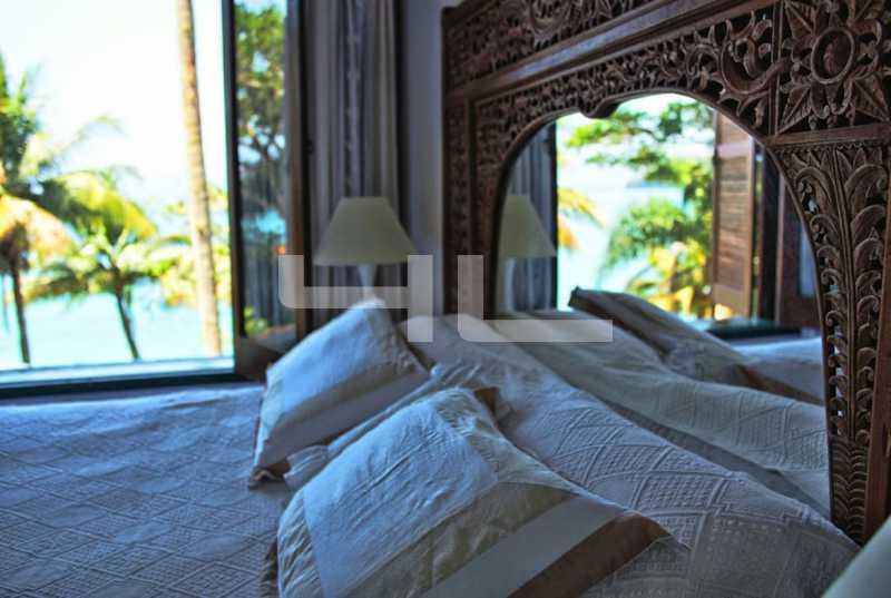 0016 - Casa À Venda - Angra dos Reis - RJ - Vila Velha - 00277CA - 17