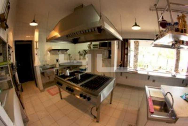 0019 - Casa À Venda - Angra dos Reis - RJ - Vila Velha - 00277CA - 20