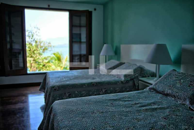 0022 - Casa À Venda - Angra dos Reis - RJ - Vila Velha - 00277CA - 23