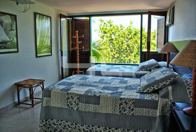 0023 - Casa À Venda - Angra dos Reis - RJ - Vila Velha - 00277CA - 24