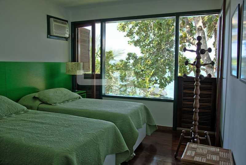 0025 - Casa À Venda - Angra dos Reis - RJ - Vila Velha - 00277CA - 26