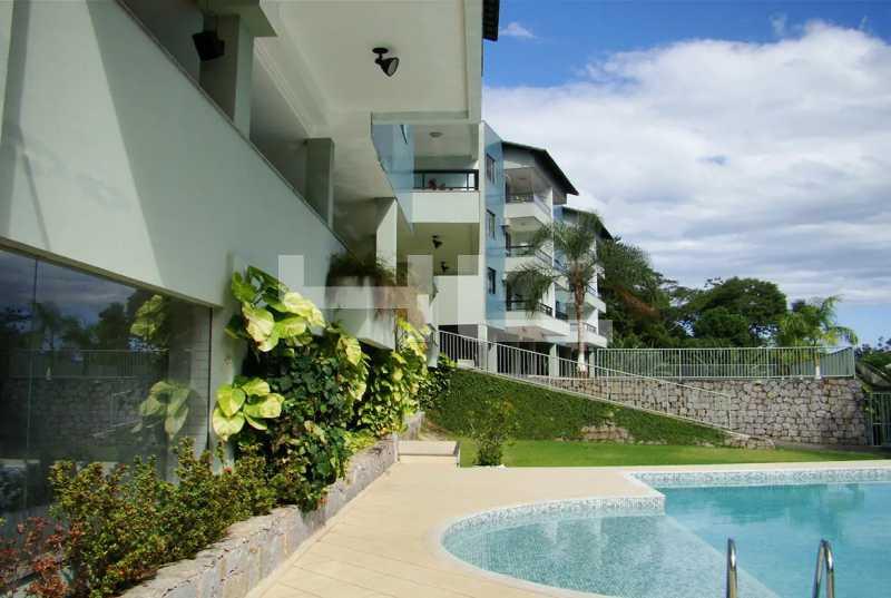 0001 - Apartamento 3 quartos à venda Angra dos Reis,RJ - R$ 650.000 - 00616AP - 1