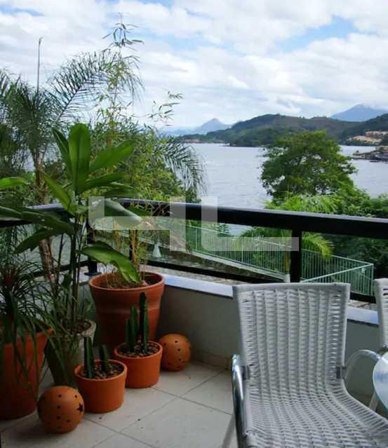 007 - Apartamento 3 quartos à venda Angra dos Reis,RJ - R$ 650.000 - 00616AP - 8