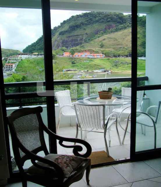 008 - Apartamento 3 quartos à venda Angra dos Reis,RJ - R$ 650.000 - 00616AP - 9