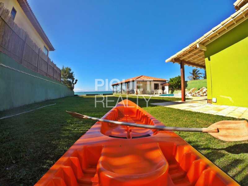 LAZER - Casa 5 quartos à venda Armação dos Búzios,RJ - R$ 3.650.000 - 00017CA - 5