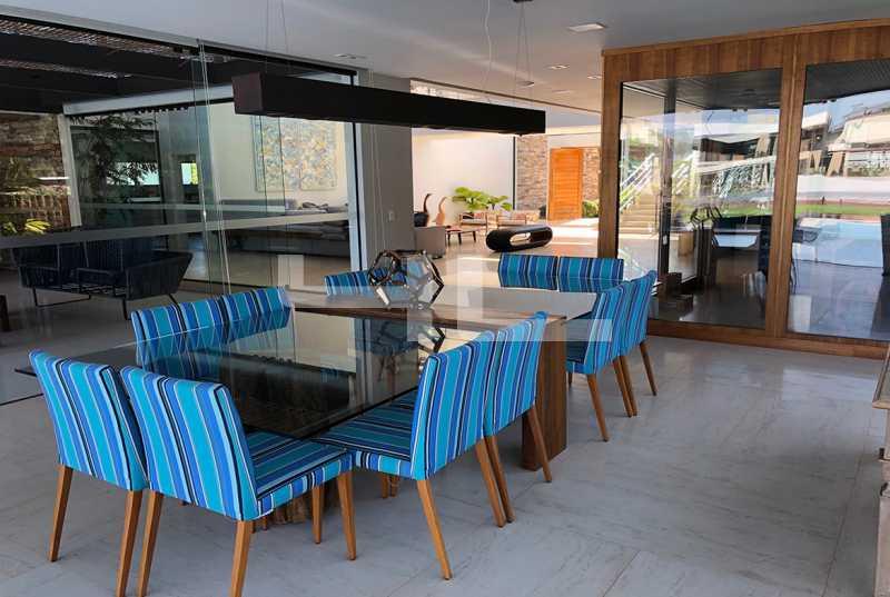 PORTOBELLO - Casa em Condomínio 9 quartos à venda Mangaratiba,RJ - R$ 11.900.000 - 00641CA - 10