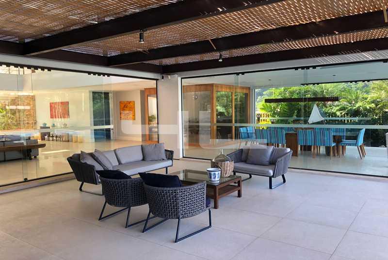 PORTOBELLO - Casa em Condomínio 9 quartos à venda Mangaratiba,RJ - R$ 11.900.000 - 00641CA - 12
