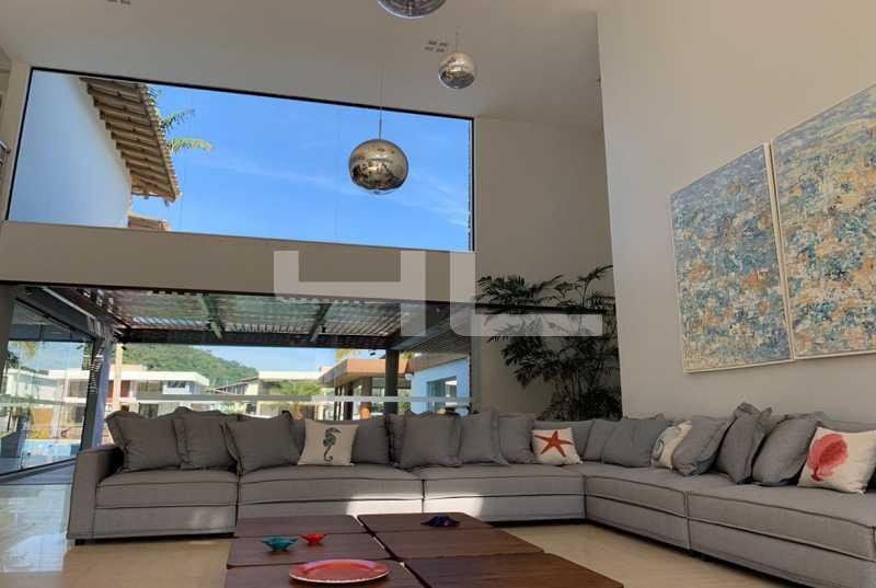 PORTOBELLO - Casa em Condomínio 9 quartos à venda Mangaratiba,RJ - R$ 11.900.000 - 00641CA - 1