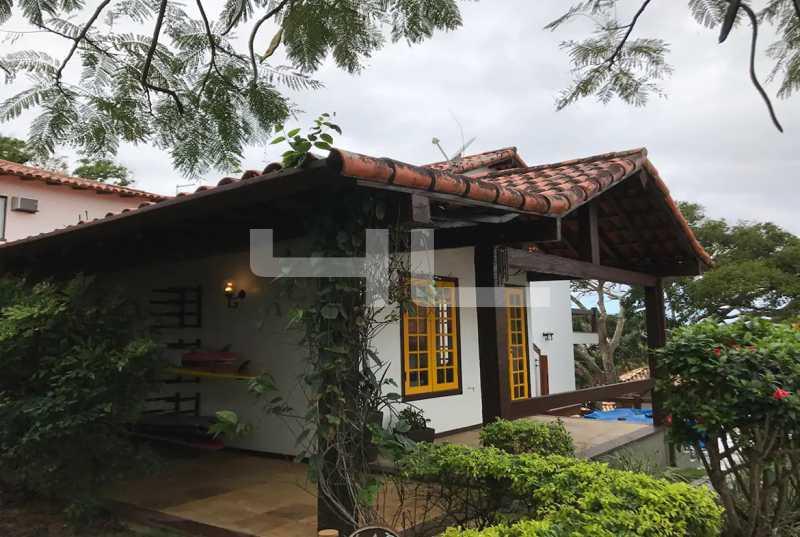 01 - Casa em Condomínio 3 quartos à venda Armação dos Búzios,RJ - R$ 2.450.000 - 00630CA - 1