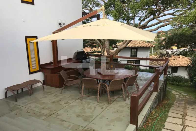 13 - Casa em Condomínio 3 quartos à venda Armação dos Búzios,RJ - R$ 2.450.000 - 00630CA - 14