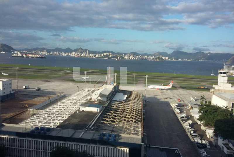 0001 - Sala Comercial 30m² à venda Rio de Janeiro,RJ - R$ 390.000 - 00627SA - 1
