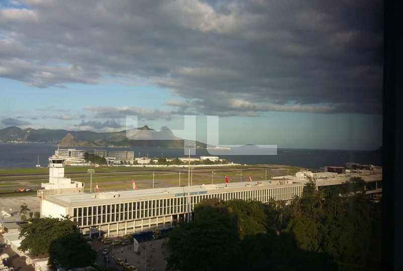 0002 - Sala Comercial 30m² à venda Rio de Janeiro,RJ - R$ 390.000 - 00627SA - 3