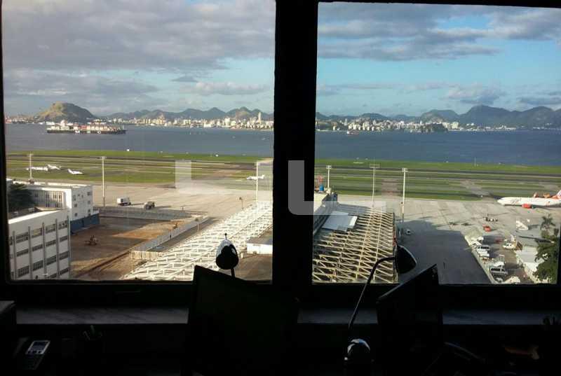 0003 - Sala Comercial 30m² à venda Rio de Janeiro,RJ - R$ 390.000 - 00627SA - 4