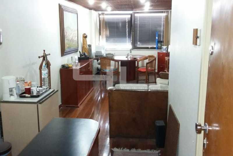 0006 - Sala Comercial 30m² à venda Rio de Janeiro,RJ - R$ 390.000 - 00627SA - 7