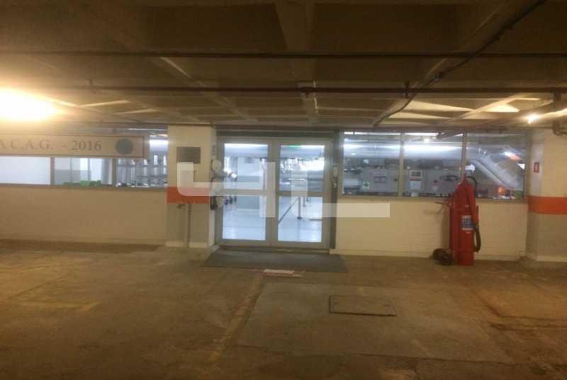 0013 - Sala Comercial 30m² à venda Rio de Janeiro,RJ - R$ 390.000 - 00627SA - 14