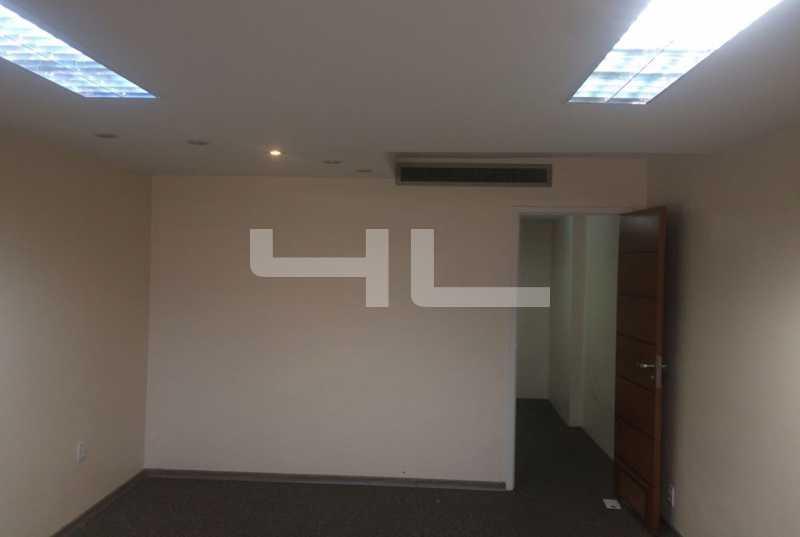 0004 - Sala Comercial 30m² à venda Rio de Janeiro,RJ - R$ 390.000 - 00628SA - 5
