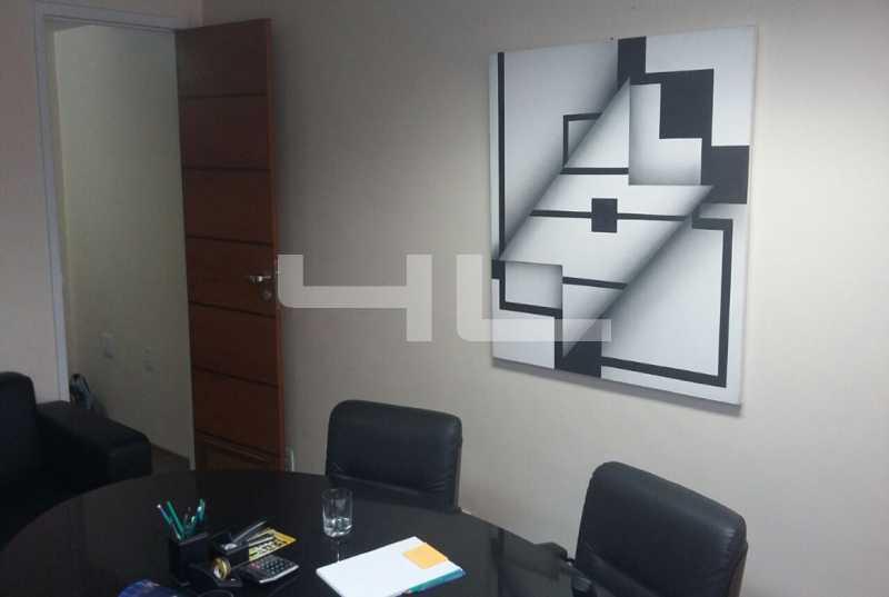 0007 - Sala Comercial 30m² à venda Rio de Janeiro,RJ - R$ 390.000 - 00628SA - 8