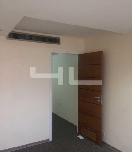 0011 - Sala Comercial 30m² à venda Rio de Janeiro,RJ - R$ 390.000 - 00628SA - 12