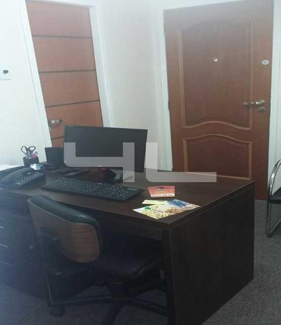 0012 - Sala Comercial 30m² à venda Rio de Janeiro,RJ - R$ 390.000 - 00628SA - 13