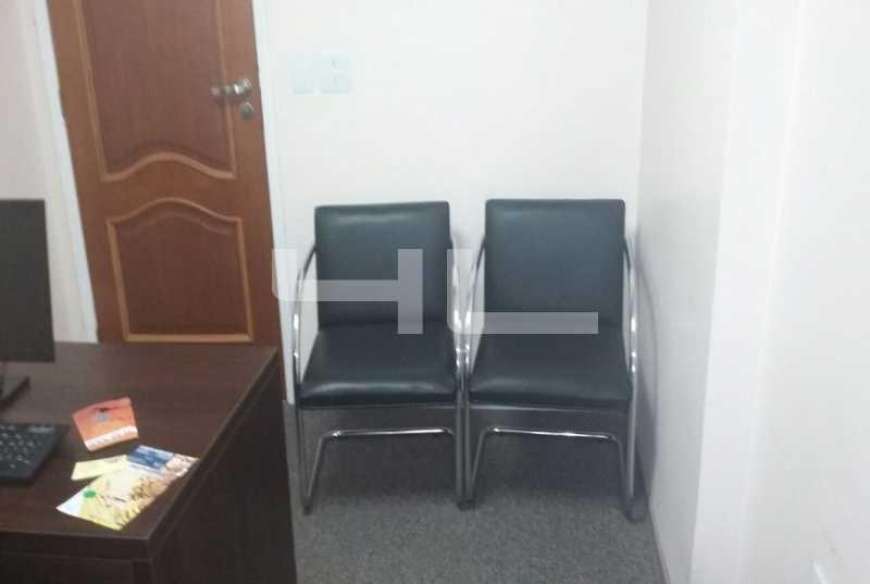 0013 - Sala Comercial 30m² à venda Rio de Janeiro,RJ - R$ 390.000 - 00628SA - 14