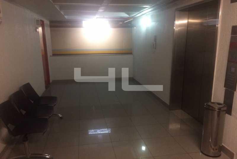 0017 - Sala Comercial 30m² à venda Rio de Janeiro,RJ - R$ 390.000 - 00628SA - 18