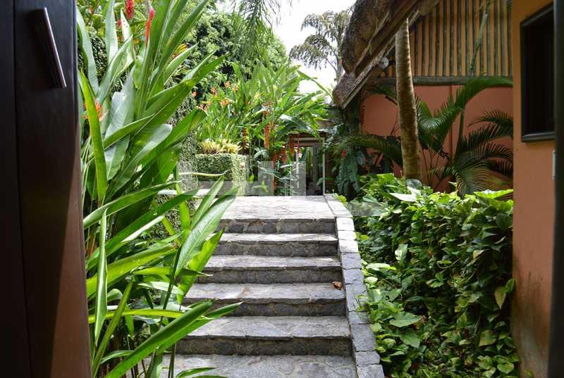 4 - Casa À Venda no Condomínio Porto Mauí - Angra dos Reis - RJ - Pontal (Cunhambebe) - 00579CA - 6