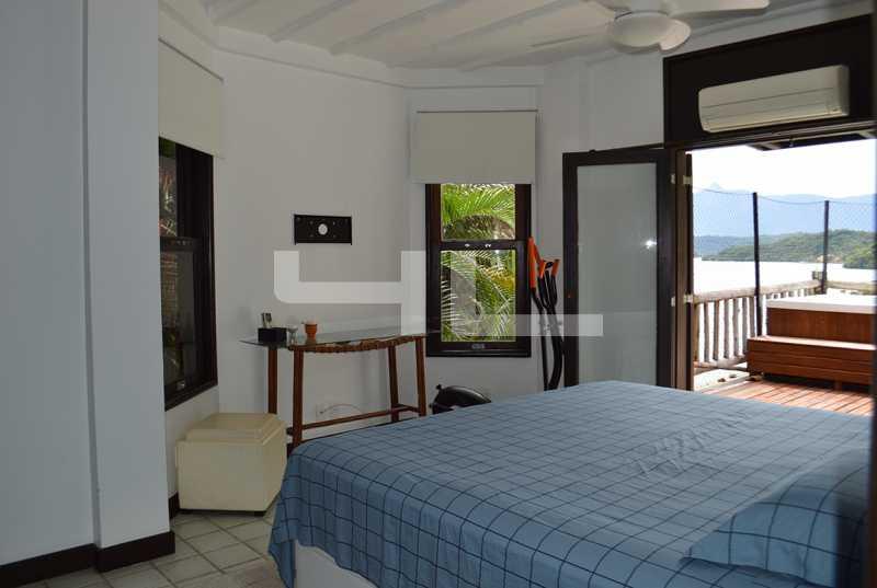 13 - Casa À Venda no Condomínio Porto Mauí - Angra dos Reis - RJ - Pontal (Cunhambebe) - 00579CA - 15