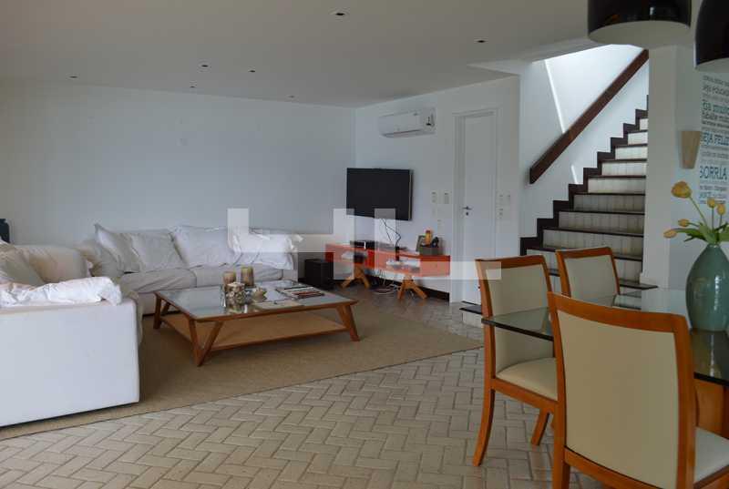 16 - Casa À Venda no Condomínio Porto Mauí - Angra dos Reis - RJ - Pontal (Cunhambebe) - 00579CA - 17