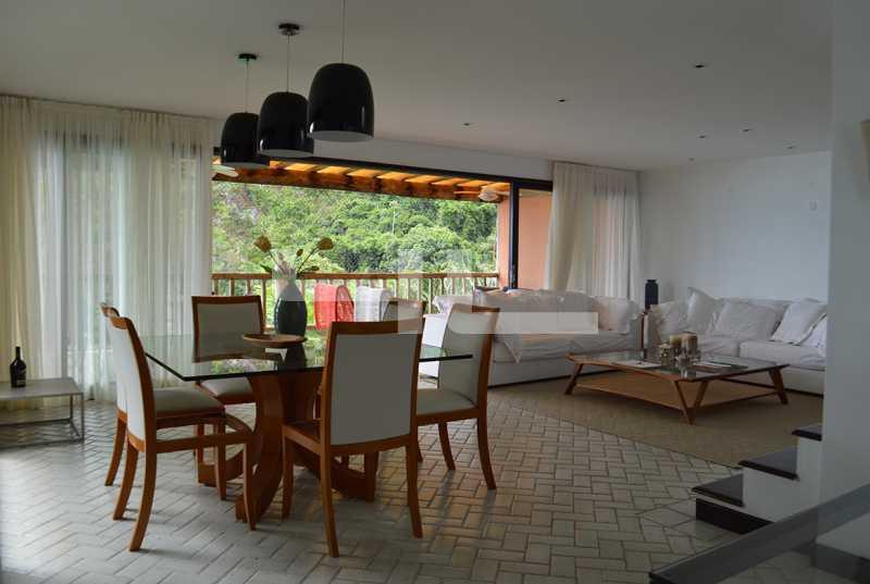 17 - Casa À Venda no Condomínio Porto Mauí - Angra dos Reis - RJ - Pontal (Cunhambebe) - 00579CA - 18