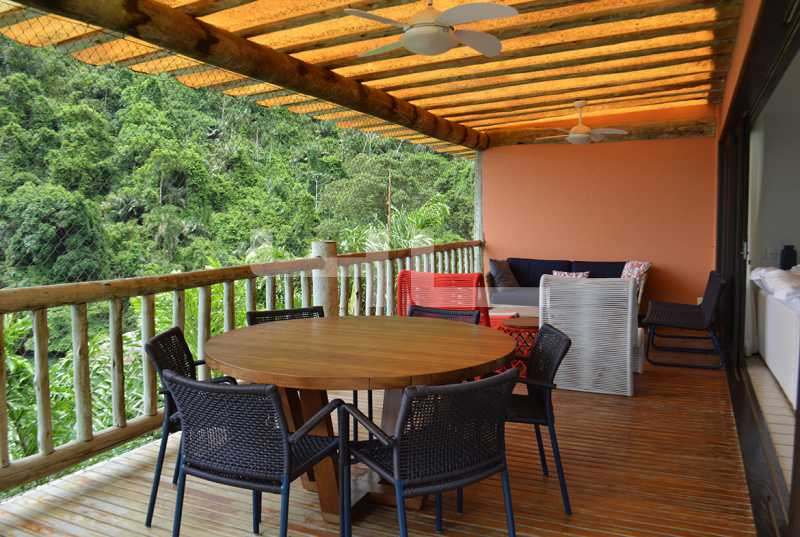 18 - Casa À Venda no Condomínio Porto Mauí - Angra dos Reis - RJ - Pontal (Cunhambebe) - 00579CA - 19